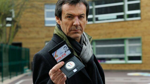 Cinq infos sur... Jean-Luc Reichmann ( Léo Matteï, brigade des mineurs)
