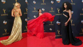 Décolletés, robes longues ou transparentes : le top du tapis rouge des Emmy Awards 2016 (PHOTOS)