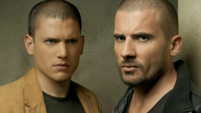 Prison Break Amazon