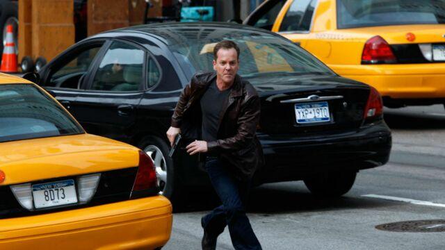 Un spin-off de 24 heures chrono sans Jack Bauer. Une hérésie ?