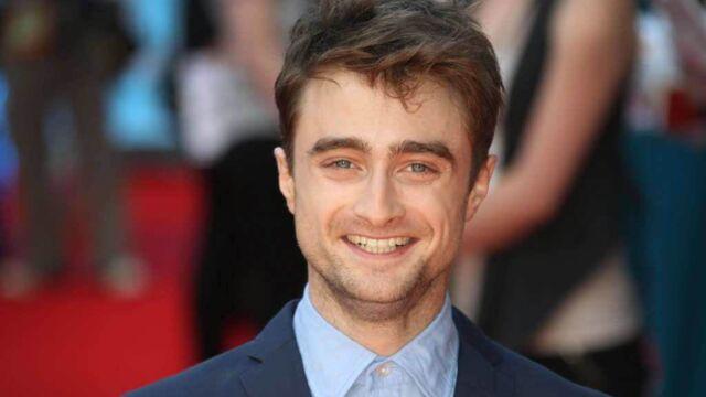 Bon anniversaire Daniel Radcliffe