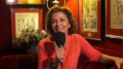 """Corinne Touzet (Un nouveau départ sur Paris Première)  : """"Les rôles sont plus rares à la télévision"""" (VIDEO)"""