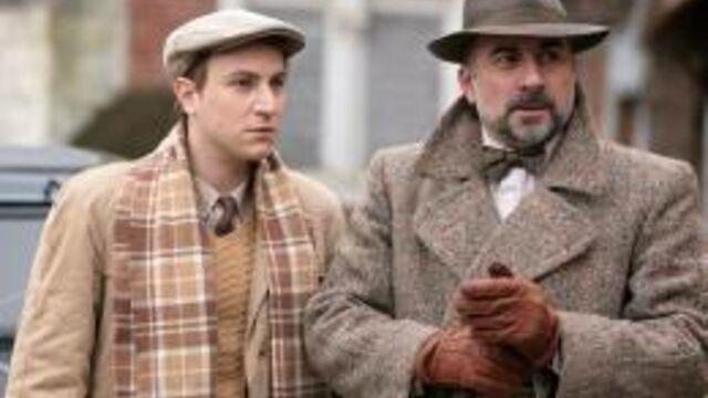 La suite des Petits Meurtres d'Agatha Christie en tournage