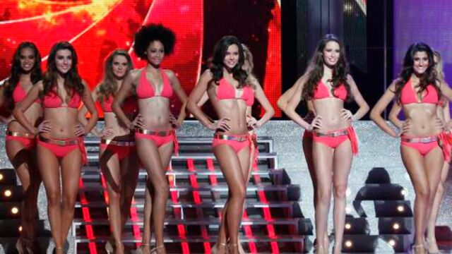 Record de tweets pour Miss France 2013