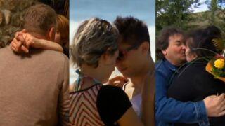 L'amour est dans le pré : avalanche de bisous et roucoulades... le résumé LOL (48 PHOTOS)