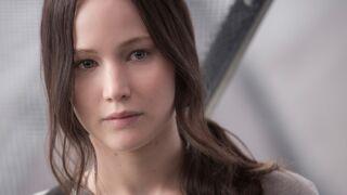 Jennifer Lawrence : L'actrice dit adieu à la saga Hunger Games