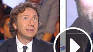 Stéphane Bern tacle Stéphane Guillon sur le plateau de Touche pas à mon poste (VIDEO)