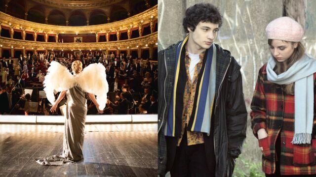 César 2016 : Marguerite et Trois souvenirs de ma jeunesse en lice avec 11 nominations chacun