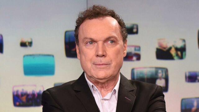 """Julien Lepers : """"Cyril Hanouna ne m'a pas demandé de rejoindre TPMP"""""""