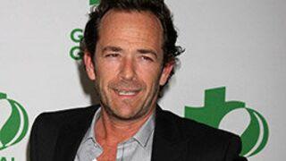 "Luke Perry (Beverly Hills) rejoint Patricia Arquette et James Van Der Beek dans ""CSI Cyber"""