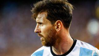 Football : Lionel Messi va rejouer avec l'Argentine selon la presse espagnole