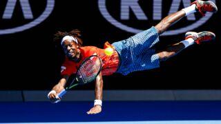 Open d'Australie : 5 choses à savoir sur le tennisman Gaël Monfils