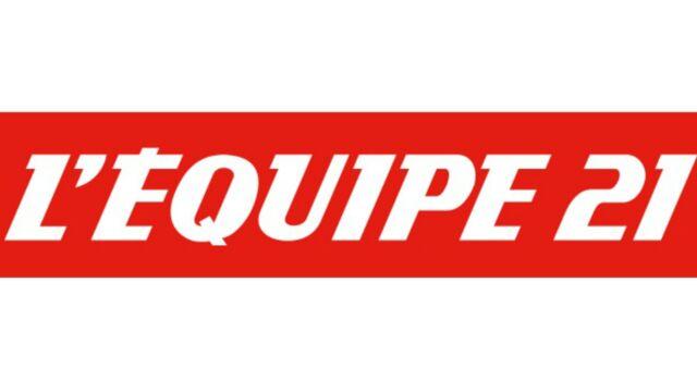 La chaîne L'Equipe 21 va changer de nom