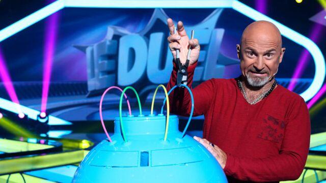 Boom : gagner ne tient qu'à un fil : Vincent Lagaf' de retour sur TF1 avec un jeu explosif
