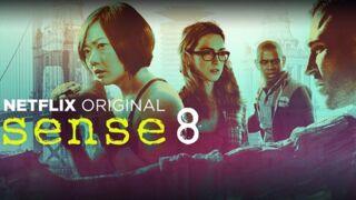 Sense 8 : la série de Netflix renouvelée pour une saison 2
