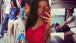 Ludivine Sagna : foot, couple idéal, vacances de rêve et photos sexy... Son best of Instagram (40 PHOTOS)
