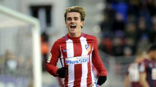Antoine Griezmann quitterait l'Atlético Madrid pour…