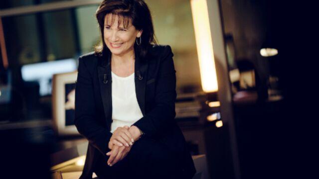Programme tv : Anne Sinclair, héroïne de Un jour, un destin (France 2)