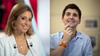Primaire, le débat décisif : l'échange de tweets ironique entre Thomas Sotto et Léa Salamé