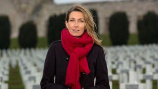 13 heures de TF1 : Que va faire Anne-Claire Coudray à Verdun ? Elle nous répond