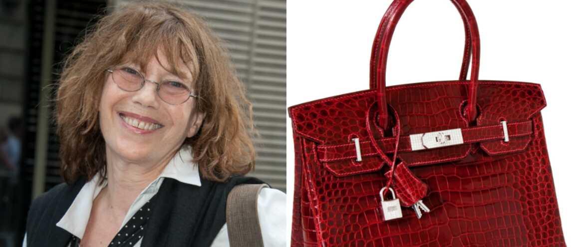 02885e2312ef Jane Birkin veut faire débaptiser le sac Hermès qui porte son nom