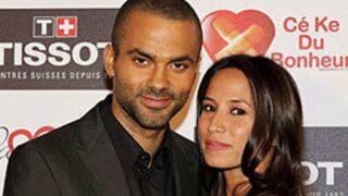 Tony Parker marié en secret à sa belle Axelle au Texas ?