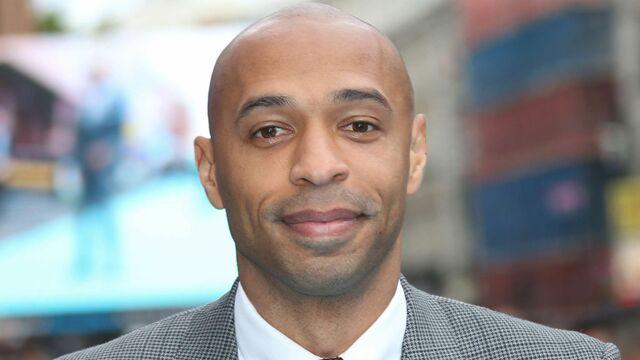 Bon anniversaire Thierry Henry !