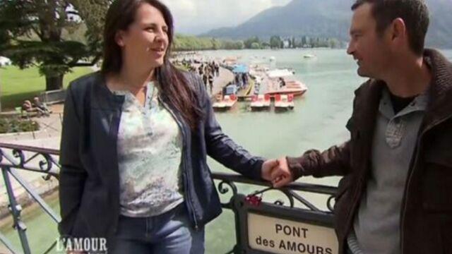 L'amour est dans le pré : Thierry a-t-il vraiment quitté Aurélie ?