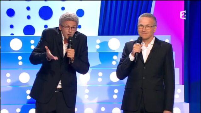 On n'est pas couché : Marc-Antoine Le Bret coupé au montage, la production explique pourquoi