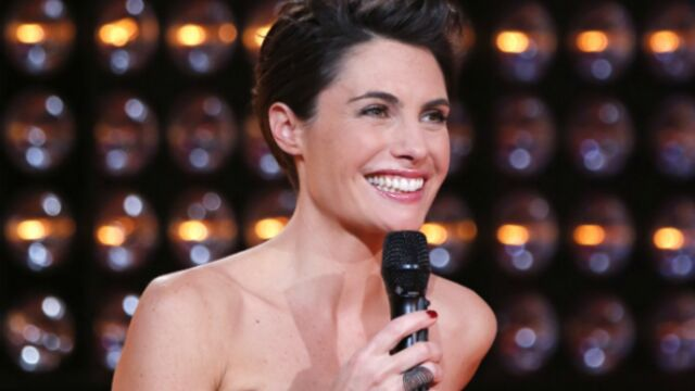 Alessandra Sublet va animer un talk-show sur France 2