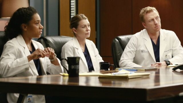 Audiences : Grey's Anatomy (TF1) a battu Les Témoins (France 2)
