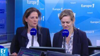 Quel avenir pour Guilaine Chenu et Françoise Joly sur France 2 ? Elles répondent