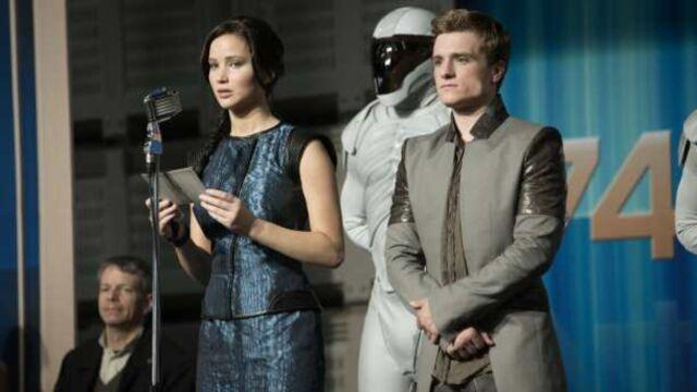 Hunger Games - L'Embrasement : La révolte gronde !