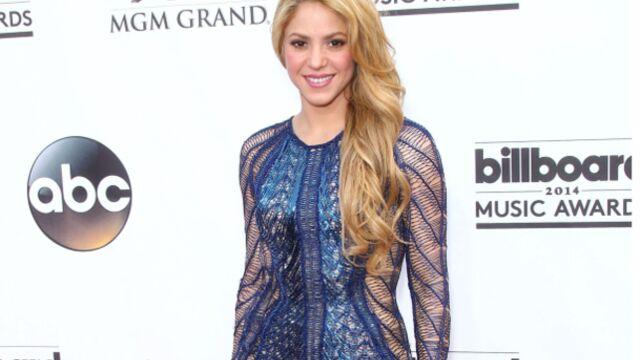 Bon anniversaire Shakira (VIDEO)