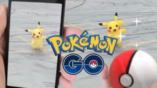 Pokémon Go : des Pokécoins (Poképièces) gratuits ? Attention aux arnaques !