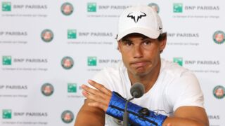 Tennis : Rafael Nadal déclare forfait pour Wimbledon