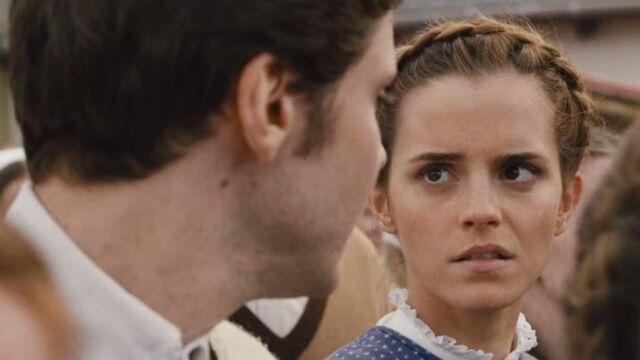Emma Watson : de Harry Potter à Colonia, la petite sorcière a bien changé (40 PHOTOS)