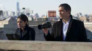 Person of Interest (Saison 5) : Sarah Shahi revient à plein temps