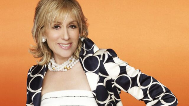 Judith Light, de Madame est servie à Dallas
