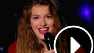 The Voice : les premières confidences de Manon, la candidate qui a enflammé les cœurs (VIDEO)