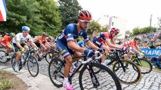 Programme TV Cyclisme : des championnats du monde sous 40 degrés !