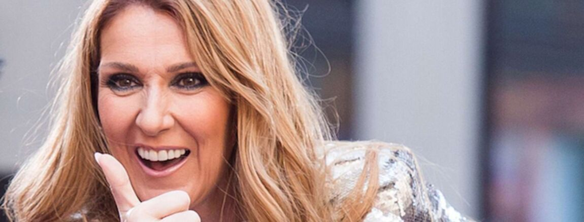 Déjà maman de jumeaux, Céline Dion donne quelques conseils à
