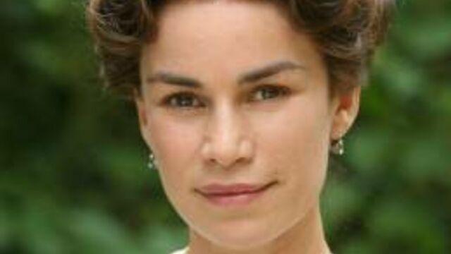Valérie Kaprisky, héroïne de C'est mon tour, fiction de France 3