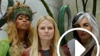 Once Upon a Time, The Flash, Mad Men... les trailers séries de la semaine (VIDEOS)