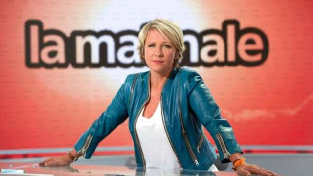 Canal+ arrête La Matinale présentée par Ariane Massenet