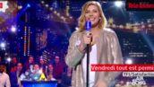 Quand Camille Cerf chante très très faux, c'est très très drôle... Le Zapping people (VIDEO)