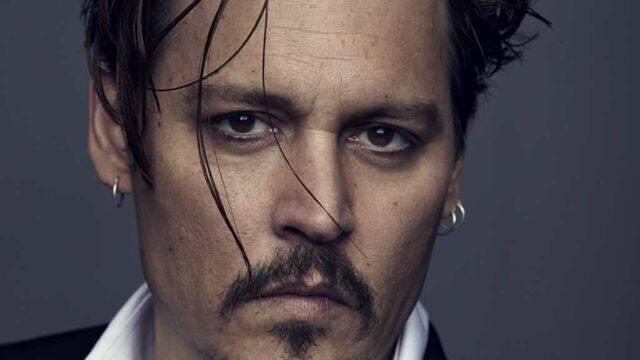 Johnny Depp vient de mettre en vente sa propriété française