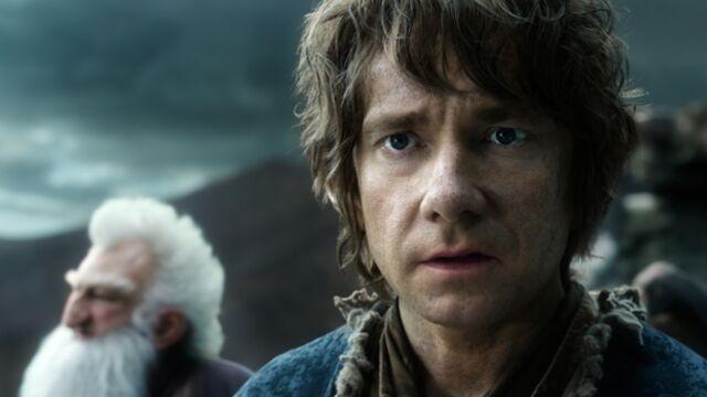 Le Hobbit : la bataille des cinq armées : un final musclé à suivre sur Canal+