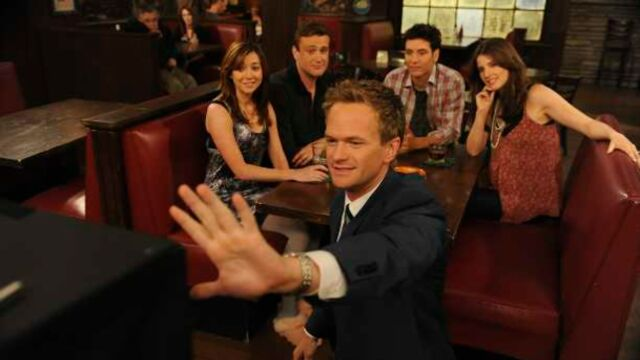 Une saison 9 pour How I Met Your Mother