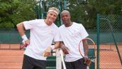 Jean Imbert, Arnaud Tsamère, Sylvain Wiltord... Les people font (eux aussi) le show à Roland-Garros (10 PHOTOS)